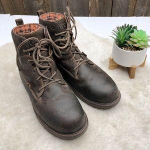 ❤️HP ❤️Timberland   Hightower Composite Toe Boots